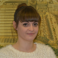 Trustee - Hannah Parry