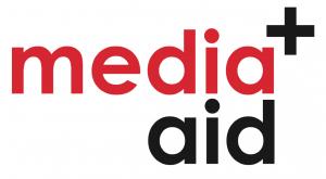 Media Aid Logo
