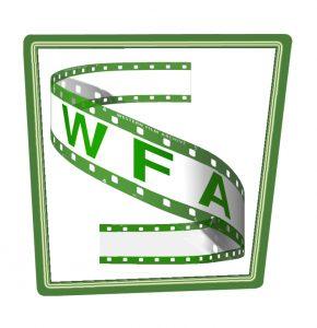 Western Film Archive logo